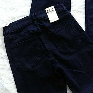 Vince Camuto Jeans - Vince camuto hugh rise flared jeans